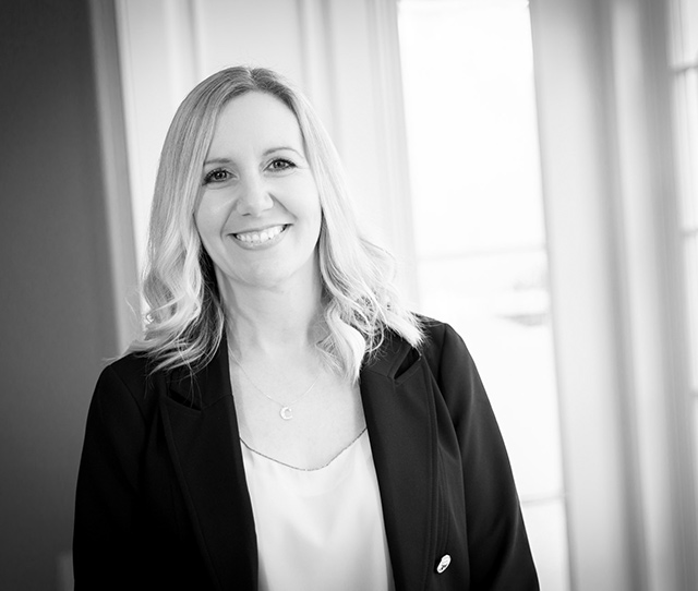 The HR Consultants, Charlotte Pitts - HR Consultant